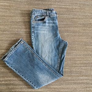 Tommy Hilfiger Boot Cut Womes Jeans Sz 12 S